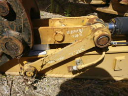 Caterpillar 312CL used rod