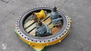 تجهيزات الأشغال العمومية Liebherr R932LI مستعمل