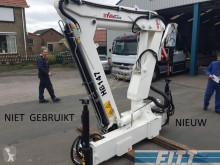 Hyva 14 t/m kraan machinery equipment used