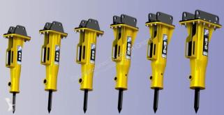 Młot hydrauliczny Arrowhead R40-R75