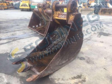 Axes 70mm - 600mm used trencher bucket