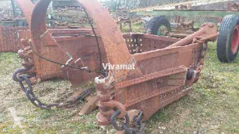 Godet Dragline used tiltable ditch cleaning bucket