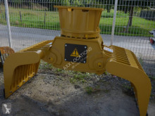 Equipamientos maquinaria OP pinza OSA GR15