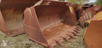 vybavenie stavebného stroja lopata lyžica nakladača ojazdený