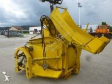 Equipamientos maquinaria OP Cuchilla / hoja Sicometal