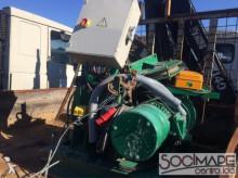 equipamientos maquinaria OP equipamiento grúa usado