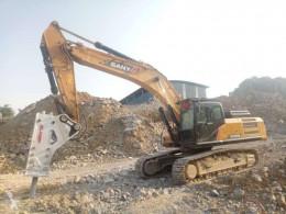 Equipamientos maquinaria OP Martillo hidráulica specialiste brh