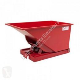 Equipamientos maquinaria OP Pala/cuchara CAM Godet Basculant