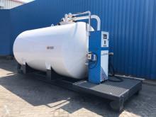 nc Pump, Tank station, Fuel, Gazole, Diesel, 10000 Liter