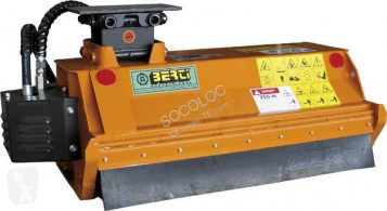 Equipamientos maquinaria OP machacadora Berti broyeur