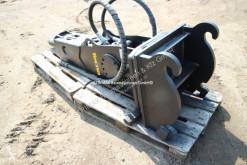 Equipamentos de obras martelo hidráulico Tecna FP 206
