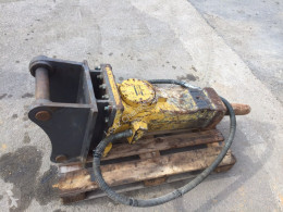 Atlas Copco SB552 ciocan hidraulic second-hand