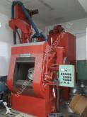 équipements TP nc MEBUSA SISSON-LEHMANN (GRANALLADORA DE LLANTAS)