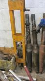 aanbouwstukken voor bouwmachines Fiat Pièces de rechange RODAJE Y OTROS pour bulldozer HITACHI FD 175
