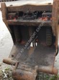 equipamentos de obras balde balde triturador Atlas