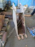 Equipamientos maquinaria OP Pala/cuchara Cazo - ANCHO 30 CM