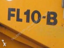Attrezzature per macchine movimento terra Fiat FL10B (PIEZAS / DESGUACE) usata
