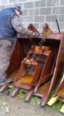 equipamientos maquinaria OP Pala/cuchara Cazo
