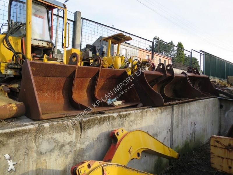 Bekijk foto's Aanbouwstukken voor bouwmachines CM CAZOS DE LIMPIEZA- ANCHO: 200