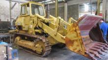 equipamientos maquinaria OP Caterpillar 955K
