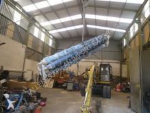 equipamientos maquinaria OP equipamiento trituradora/criba nc