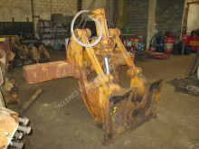 nc BULLDOZER machinery equipment