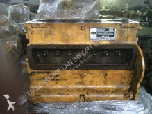 Komatsu Moteur D50 (4D130 / SL4D130) (BLOQUE MOTOR) pour bulldozer machinery equipment