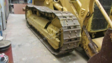Attrezzature per macchine movimento terra Caterpillar Chenille caoutchouc TREN DE RODAJE pour bulldozer D6C/D usata