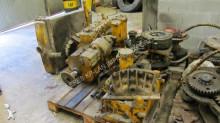 Equipamientos maquinaria OP Caterpillar Pièces de rechange PIEZAS REPUESTO pour chargeuse sur chenille 955H pour pièces de rechange usado