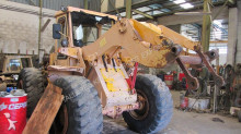 Hanomag 55C machinery equipment