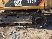 echipamente pentru construcţii Caterpillar Moteur de translation (MANDO FINAL) pour excavateur
