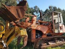bygg-anläggningsutrustningar Fiat HITACHI FL145 (PIEZAS REPUESTO)