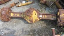 équipements TP Hanomag Essieu pour chargeur sur pneus 66