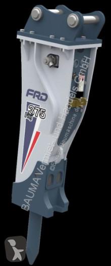 Furukawa FRD FXj 375 hydraulické kladivo použitý