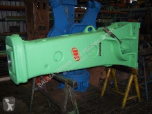 Vybavenie stavebného stroja hydraulické kladivo Montabert BRV 43