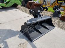 Verachtert Skarpowa hydraulicznie uchylna CW 40S (nr kat. A8) Łyżka używany