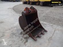 equipamentos de obras balde Atlas
