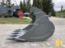 Equipamientos maquinaria OP Verachtert Łyżka CW20 / CW30 / CW40 (nr kat. B1) Pala/cuchara usado