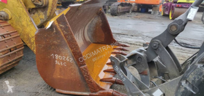 Caterpillar loader bucket 963C
