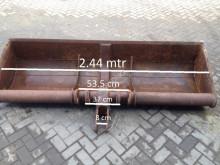 Nc Bucket 2.44 Łyżka używany