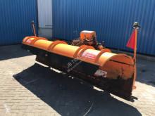 Assaloni A90 - 40, Snow slider installation, 3.90 mtr, Remote control
