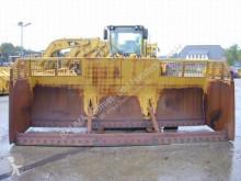 Caterpillar bucket Balderson (64) 824/980 C/F/G/H blade - Schild