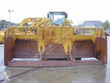 Equipamientos maquinaria OP Caterpillar Balderson (64) 824/980 C/F/G/H blade - Schild Pala/cuchara usado