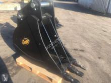 Geith 600mm - Axes 80mm pelles 20/25 Tonnes