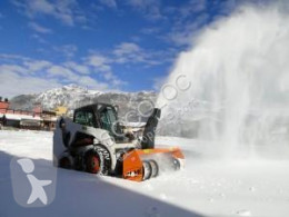 Fraises à neige machinery equipment new