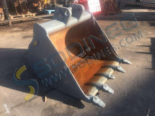 Case earthmoving bucket 888 - 1330mm - Axes 60mm