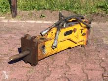 Marteau hydraulique Hydraram FX-10 | CW00 | Sloophamer | 100KG