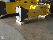 equipamientos maquinaria OP Hydraram FX-70 | 410KG | 6 ~ 9 ton | Hammer | Sloophamer