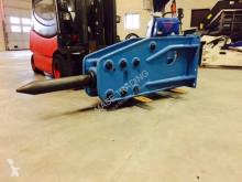 Marteau hydraulique Toyota THBB 1101 | 1150KG | 12 ~ 20 ton | Hammer Breaker