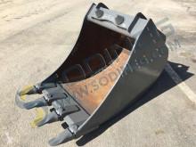 Equipamientos maquinaria OP Pala/cuchara pala para movimiento de tierras Mecalac 14 / 714 - 720mm